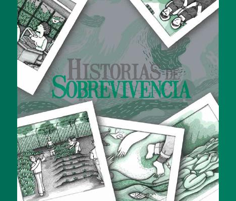 Historias de sobrevivencia 2